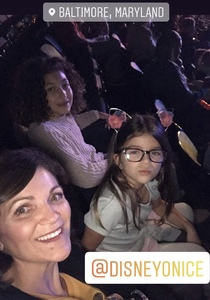 Benjamin attended Disney on Ice Presents Mickeys Search Party on Oct 12th 2018 via VetTix