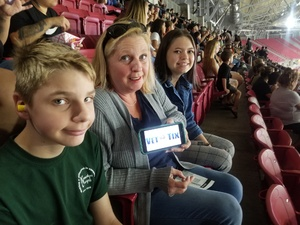 Click To Read More Feedback from Monster Jam at State Farm Stadium (formerly University of Phoenix Stadium)