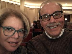 Jerrold attended Trifonov Plays Prokofiev - Presented by the Chicago Symphony Orchestra on Oct 20th 2018 via VetTix