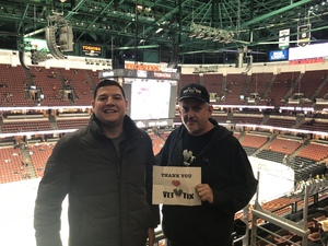 Click To Read More Feedback from Anaheim Ducks vs. Columbus Blue Jackets - NHL