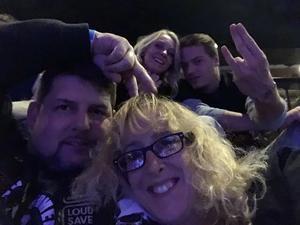 Kimberly attended Extreme Midget Wrestling - Wrestling on Dec 4th 2018 via VetTix