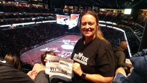 Click To Read More Feedback from Arizona Coyotes vs. Vancouver Canucks - NHL