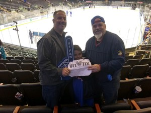 Click To Read More Feedback from New York Rangers vs. San Jose Sharks - NHL