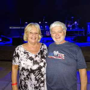 Alan attended Classic Albums Live Performs the Eagles Hotel California on Oct 27th 2018 via VetTix