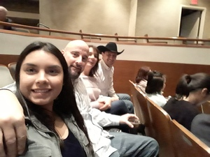 Joseph attended Tale of Two Titans - Tracking Attendance - Presented by the Austin Symphony on Dec 1st 2018 via VetTix