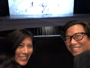 Rolando attended The Marriage of Figaro on Oct 23rd 2018 via VetTix