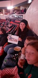 Click To Read More Feedback from Kansas City Mavericks vs. Indy Fuel - ECHL