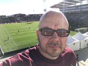 Arlen attended Colorado Rapids vs. FC Dallas - MLS on Oct 28th 2018 via VetTix