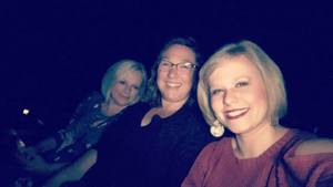 Jacob attended KSCS Country Fest with Cole Swindell on Oct 18th 2018 via VetTix