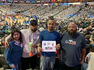 Click To Read More Feedback from Dallas Mavericks vs. Chicago Bulls - NBA