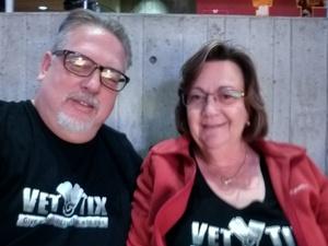 Dean attended Iowa State Cyclones vs. Drake - NCAA Womens Basketball on Dec 16th 2018 via VetTix