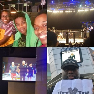 Click To Read More Feedback from Legacy Fighting Alliance 53 - Tracking Attendance - Mixed Martial Arts - Presented by Legacy Fighting Alliance