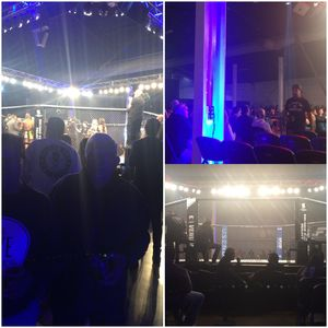 Christian attended Legacy Fighting Alliance 54 - Tracking Attendance - Mixed Martial Arts - Presented by Legacy Fighting Alliance on Nov 16th 2018 via VetTix