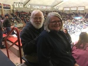 Chris attended UCONN Huskies vs. Ohio State Buckeyes - NCAA Women's Basketball - Home Opener on Nov 11th 2018 via VetTix