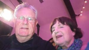 Fred attended Kevin Sur & Andrew Joslyn & the Passenger String Quartet Album Release Party on Nov 9th 2018 via VetTix