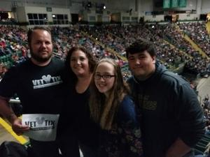 Click To Read More Feedback from Chris Young: Losing Sleep World Tour 2018 - Country