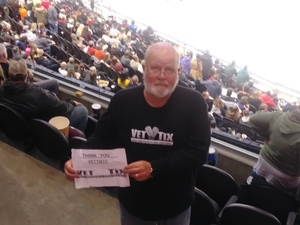 Click To Read More Feedback from Cleveland Monsters vs. Laval Rocket - AHL