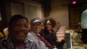ULRIC attended Phoenix Amplified Jazz Experience on Oct 27th 2018 via VetTix