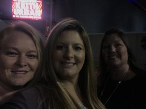 Steve attended Keith Urban: Graffiti U World Tour - Country on Nov 2nd 2018 via VetTix