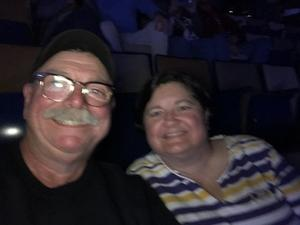 Patrick attended Keith Urban: Graffiti U World Tour - Country on Nov 2nd 2018 via VetTix