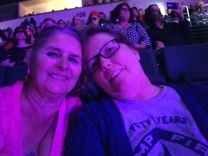 Dawn attended Rick Springfield Presents Best in Show 2018 With Loverboy, Greg Kihn, & Tommy Tutone, Welcomed by 103. 5 Bobfm on Nov 2nd 2018 via VetTix