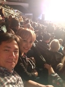 Lee attended Rick Springfield Presents Best in Show 2018 With Loverboy, Greg Kihn, & Tommy Tutone, Welcomed by 103. 5 Bobfm on Nov 2nd 2018 via VetTix