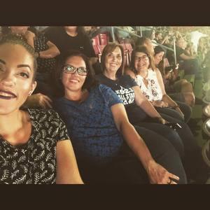 David attended Ed Sheeran: 2018 North American Stadium Tour - Pop on Nov 7th 2018 via VetTix