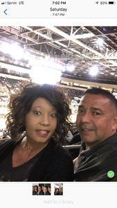 Clarence attended Texas Legends vs. Austin Spurs - Championship Celebration - Free Ring - NBA G-league Basketball on Nov 3rd 2018 via VetTix