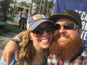Ryan attended Driftwood Festival - Weekend Passes on Nov 10th 2018 via VetTix
