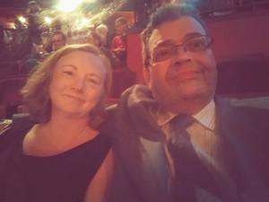 Jill attended Don Giovanni - Presented by the Virginia Opera on Nov 16th 2018 via VetTix