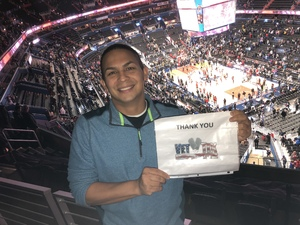 Click To Read More Feedback from Washington Wizards vs. Orlando Magic - NBA