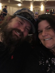Glenn attended Salute to Veterans - Presented by the Pittsburgh Symphony Orchestra on Nov 11th 2018 via VetTix