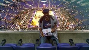 Click To Read More Feedback from Phoenix Suns vs. Toronto Raptors - NBA