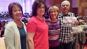 James attended The Phoenix Symphony - the Second City Guide to the Symphony on Nov 11th 2018 via VetTix