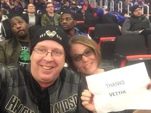 Click To Read More Feedback from Detroit Pistons vs. Phoenix Suns - NBA