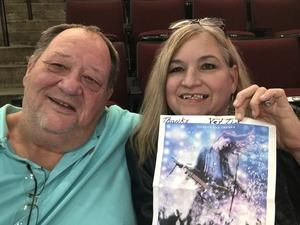 Donald attended Cole Swindell and Dustin Lynch: Reason to Drink Another Tour - Country on Dec 13th 2018 via VetTix