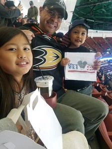 Click To Read More Feedback from Anaheim Ducks vs. Calgary Flames - NHL - Antis Roofing Community Corner