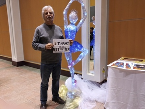 Frank attended Cinderella Performed by Danscompany of Gainesville Ballet - Evening on Dec 8th 2018 via VetTix