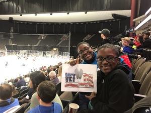 Click To Read More Feedback from Jacksonville Icemen vs. Atlanta Gladiators - ECHL