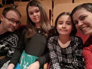 Michael attended A Colorado Christmas - Presented by the Colorado Symphony on Dec 15th 2018 via VetTix