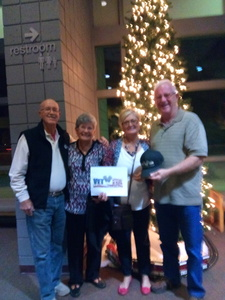 Jim attended Macdougal Street West - a Peter Paul and Mary Experience on Nov 29th 2018 via VetTix