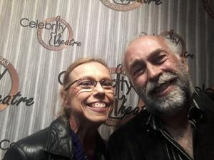 Bruce attended An Evening With Petula Clark on Nov 30th 2018 via VetTix