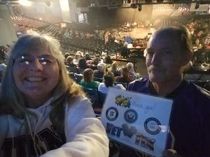 David attended An Evening With Petula Clark on Nov 30th 2018 via VetTix