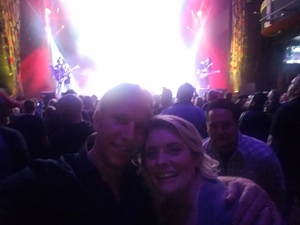 Jeremiah attended Sin City Kiss - Tribute to Kiss - 18+ Ga, Standing Room Only on Dec 8th 2018 via VetTix