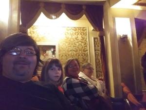 Alvin attended Ballet Memphis Presents the Nutcracker - Friday on Dec 7th 2018 via VetTix