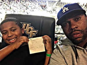 Click To Read More Feedback from UCF Knights vs Illinois State - NCAA Men's Basketball