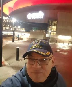 Harold attended Portland Trail Blazers vs. Orlando Magic - NBA on Nov 28th 2018 via VetTix
