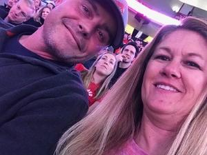 Jason attended Portland Trail Blazers vs. Orlando Magic - NBA on Nov 28th 2018 via VetTix