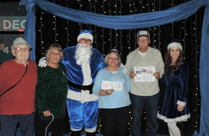 Patricia attended Valley Christian 13th Annual Christmas Extravaganza on Dec 13th 2018 via VetTix
