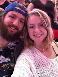 Shane Smith attended Chris Young: Losing Sleep World Tour 2018 - Country on Dec 1st 2018 via VetTix